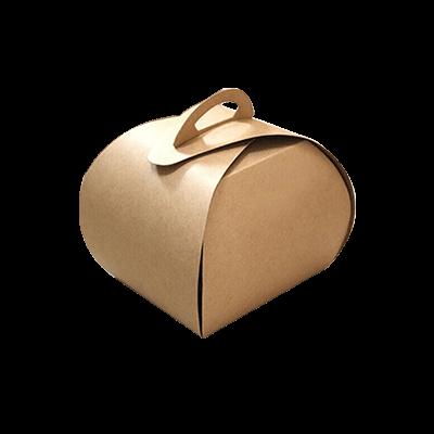 Custom Dessert Kraft Packaging Boxes 4