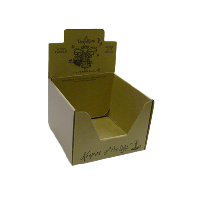 Custom Die Cut Display Boxes 4