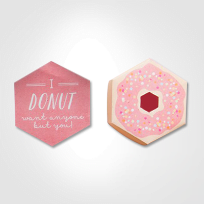 Custom Donut Packaging Boxes 2