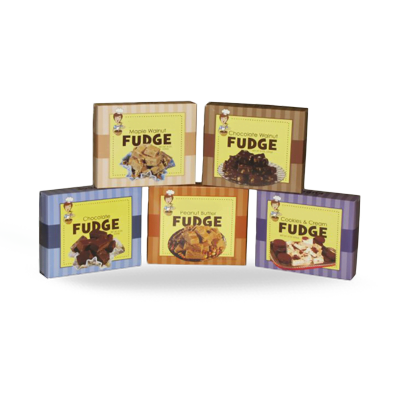 Custom Fudge Packaging Boxes 3