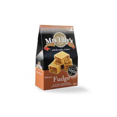 Custom Fudge Packaging Boxes 2