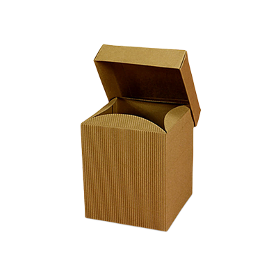 Custom Gift Corrugated Boxes 2