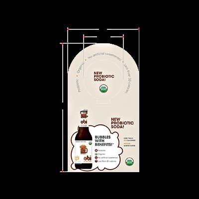 Custom High Quality Bottles Necker 3