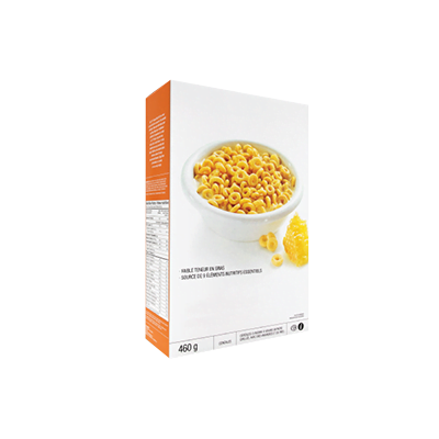 Custom High Quality Cereal Boxes 3