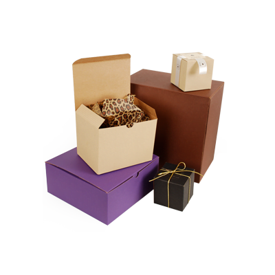 Custom Gift Packaging Boxes 4