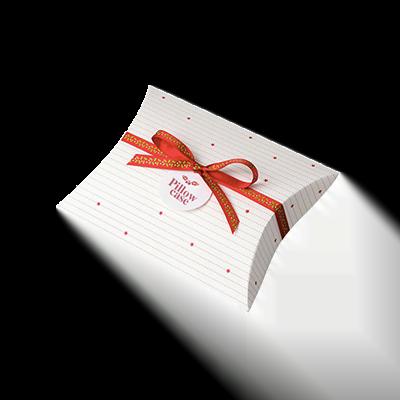 Custom Pillow Luxury Gift boxes 2