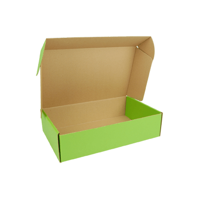 Custom Mailer Corrugated Boxes 1