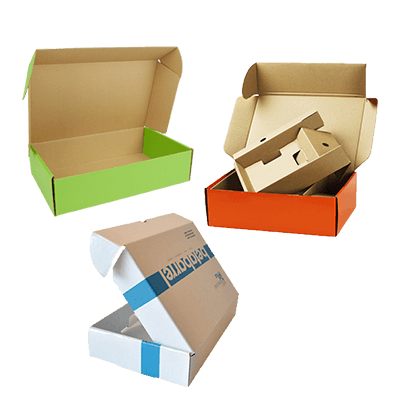 Custom Mailer Corrugated Boxes 4