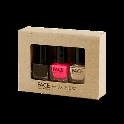 Custom Nail Polish Packaging Boxes 1