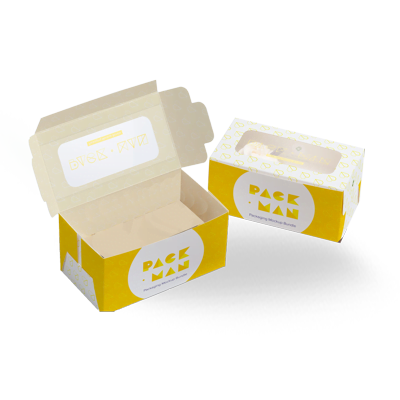 Custom Pastry Packaging Boxes 2
