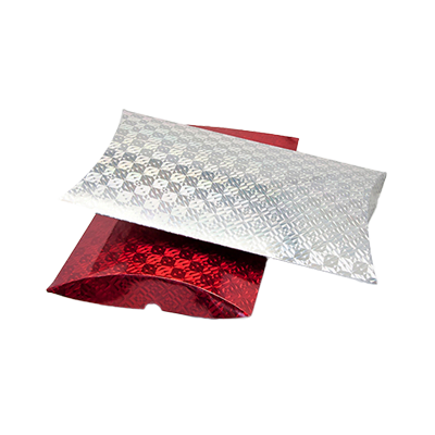 Custom Pillow Luxury Gift boxes 4
