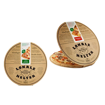 Custom Round Pizza Boxes 1