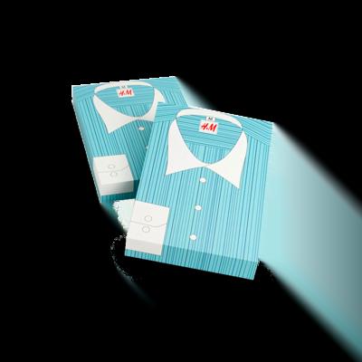 Custom Shirt Packaging Boxes 1