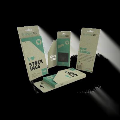 Custom Socks Packaging Boxes 2