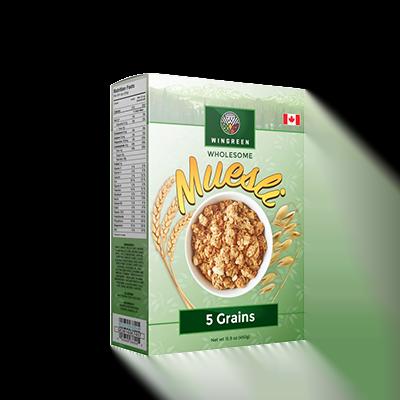 Custom Unique Cereal Boxes 3