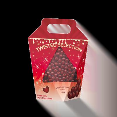 Custom Luxury Chocolate Boxes 4