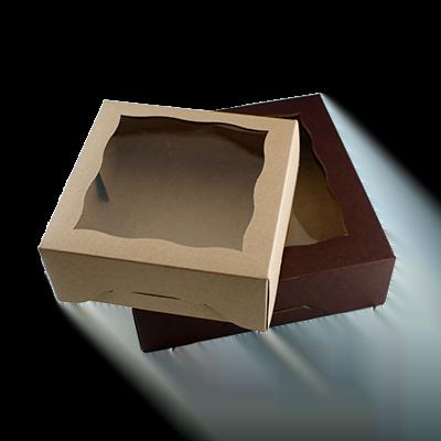 Custom Window Packaging Boxes 3