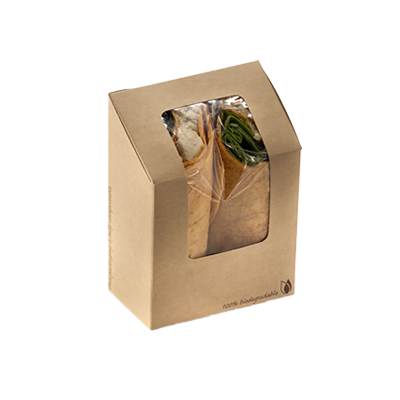 Custom Window Packaging Boxes 2