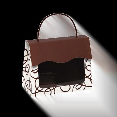 Custom Window Chocolate Boxes 4