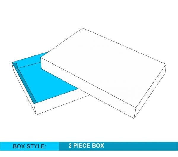 2-Piece-Box