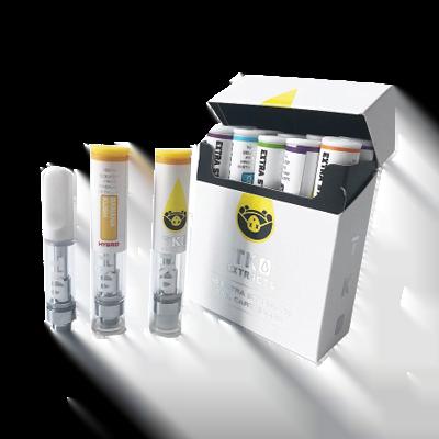 Custom CBD Tincture Packaging Boxes 1
