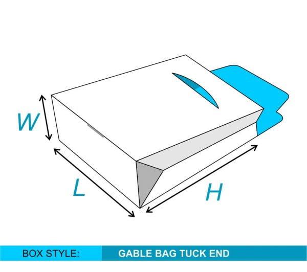Gable-Bag-Tuck-End