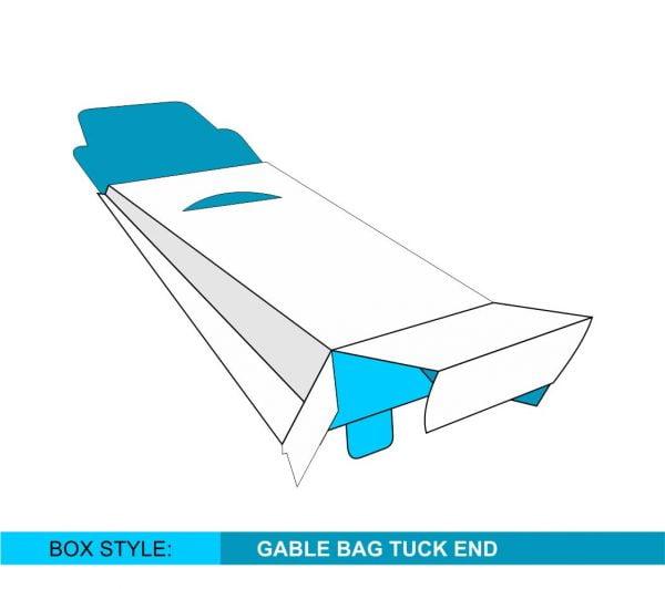 Gable-Bag-Tuck-End-Open